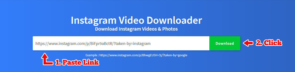 Hoe Instagram-video's en foto's te downloaden